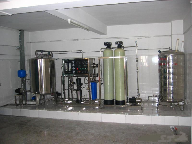 0.5T Reverse osmosis equipment