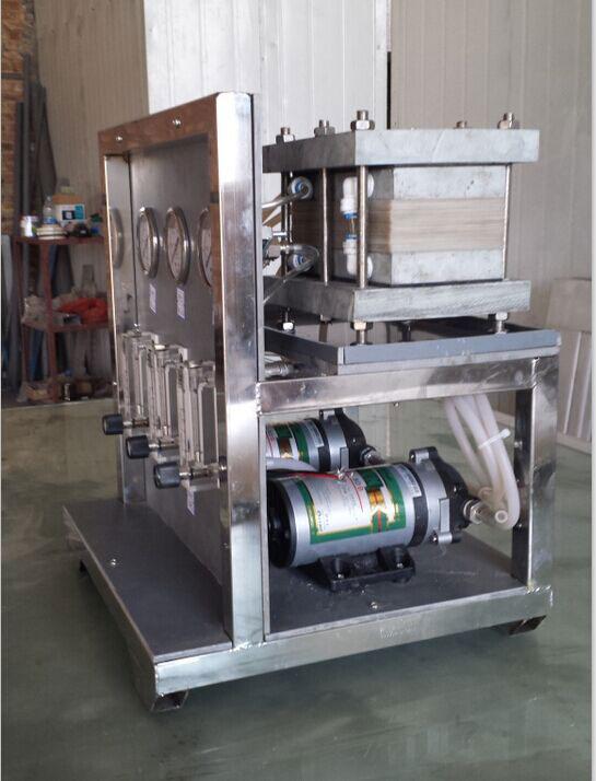 Laboratory 10L electrodialysis equipment