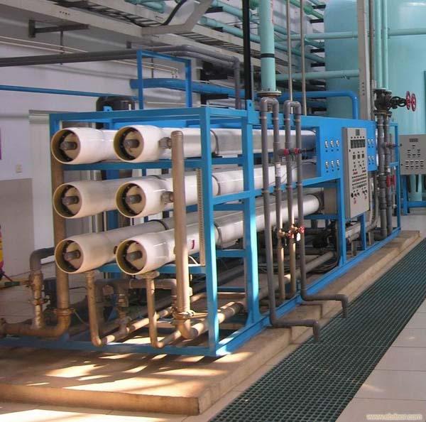 30 high purity water equipment
