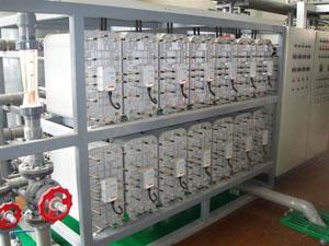 EDI equipment