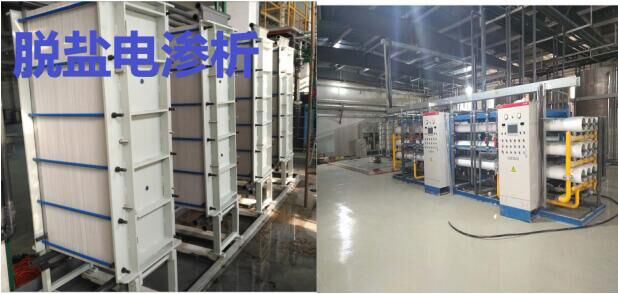 Catalyst wastewater treatment equipment technology